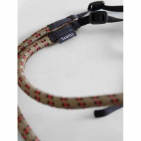Loopy Olive Camera Strap Gravity