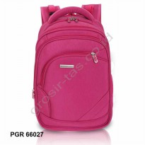 Backpack Polo Giordano 66027 Rose