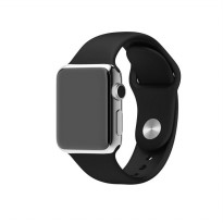 SMARTWATCH RUBBER WRIST BAND STRAP APPLE WATCH SPORT 38mm, 42mm