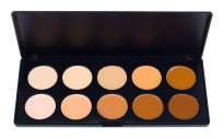 Authentic Coastal Scents Camouflage Palette