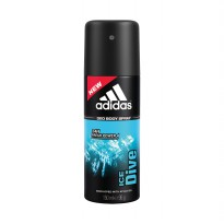 Deo Body Spray - Ice Dive