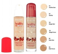 Bourjois Healthy Mix Serum Foundation
