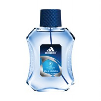 100Ml Adidas UEFA Champions League Eau de Toilette