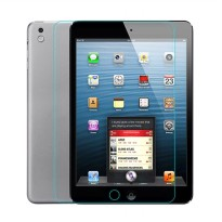 Anti Gores Kaca Tempered Glass Ipad 2/3/4 Clear Bening High Quality