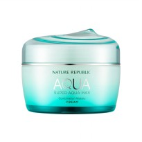 Aqua max combination watery cream
