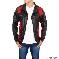 Jackets For Mens Metalic Hitam – JAK 2074
