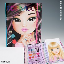 TOP Model 6660 Make Up Creative Folder