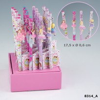 Top Model 8314 My Style Princess Pencil with3D hanger
