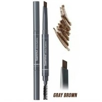The Saem - Saemmul Artlook Grey Brown 03