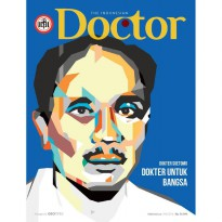 [SCOOP Digital] THE INDONESIAN Doctor / MAY 2016