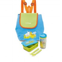Kids Lunch Bag Set H284