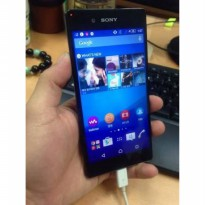 (Recommended) Second Sony Experia Z4 Docomo Version [3/32]