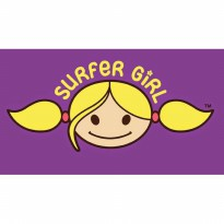Parfum Mobil Surfer Girl/ Young Air Freshener/ Parfum L