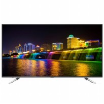 Changhong Led TV Digital Smart TV 32' 32 D3000i/ HITAM FREE BRACKET AREA JABODETABEK