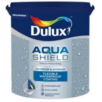 CAT WATERPROOF RM DULUX AQUASHIELD 1 KG