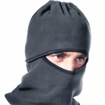 Masker Polar Balaclava Fleece 6 In 1 Multifungsi Beli (Masker Gunung, Hicking, Motor, Outdoor Mask,