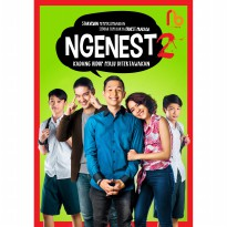 Ngenest 2 (Cover Film)