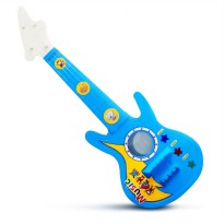 Mainan Gitar lagu indonesia plus music BO Merah dan Biru - Ages 3+