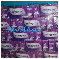 Milagros water (gojek only)
