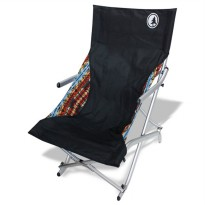 CONSINA CAMPING CHAIR ALLOY
