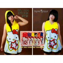 Kaos Hello Kitty 653