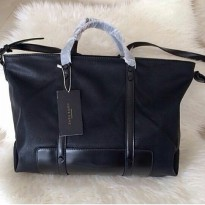 [ZARA] TRF SHOPPER | BLACK