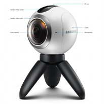 Samsung Gear 360 Action Camera