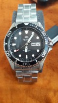 Orient FAS02004 ( black ray)