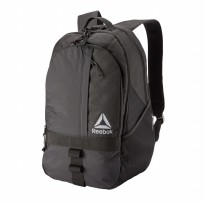 Tas Olahraga Ransel Backpack Daypack Reebok ENH Work Backpack - Black CV5767