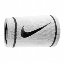 NIKE DRI-FIT DOUBLEWIDE WRISTBAN/WB/F