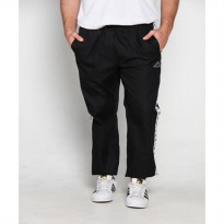 Kappa KH4LP053 - Jogger Side Banda Pant - Black