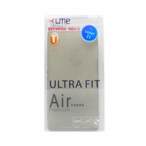 Ume Ultra Fit Air Silicon Soft Case Sony Xperia Z3