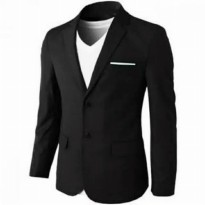 BLAZER DAN JAS FORMAL