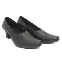 Dr.Kevin Women Formal 43229 Black