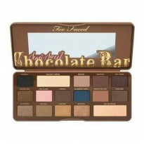 original TOO FACED CHOCOLATE BAR 10000% ORIGINAL GUARAN