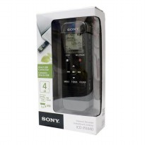 SONY /MP3 4GB