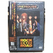 Firehouse Rock On The Road DVD