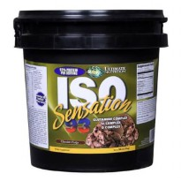 Ultimate Nutrition Iso Sensation - 93 isi 5 lb