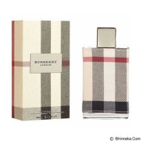 Burberry London Woman EDP 100ml Parfum Original Nonbox