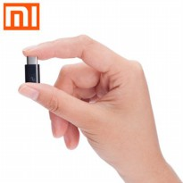 Original XiaoMi USB Type-C to Micro USB Connector_Black