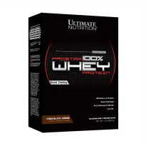 Ultimate Nutrition Prostar 100% Whey Protein Box 1 lb | Suplemen fitness