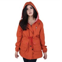 Catenzo / Jaket Distro Original Wanita - RC 120