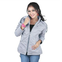 Catenzo / Jaket Distro Original Wanita - RC 110