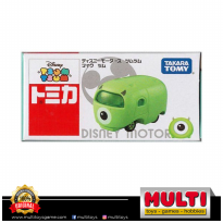 CAR TOMY TSUMTSUM V3 MIKE 84421/IS