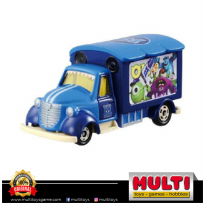 CAR TOMY DREAM MONSTER UNIVERCITY 48344
