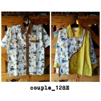 COUPLE BLOUSE BATIK
