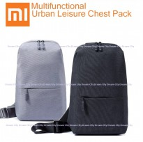 Xiaomi Multifunction Crossbody Bag - Tas Selempang Ransel Xiaomi