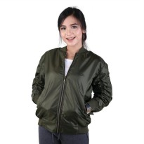Catenzo / Jaket Distro Original Wanita - RC 122