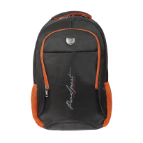 Prosport Backpack 2873-21 Grey-Orange