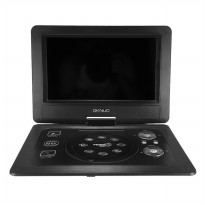 IBOX DVD Portable 9 Inch (Support Radio FM)